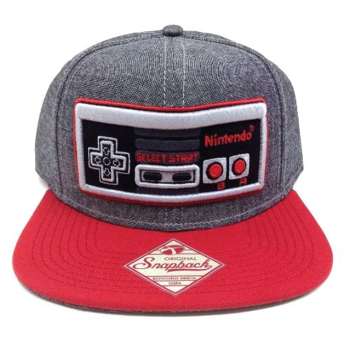 Nintendo Controller Hat. Unusual Gifts for Men. Teens fashion.
