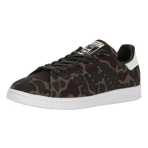 Not to be missed. Adidas Stan Smith Fashion Sneaker in camouflage pattern. Swag ...