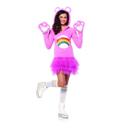 birthday gifts for teenagers pink care bear cute halloween costumes