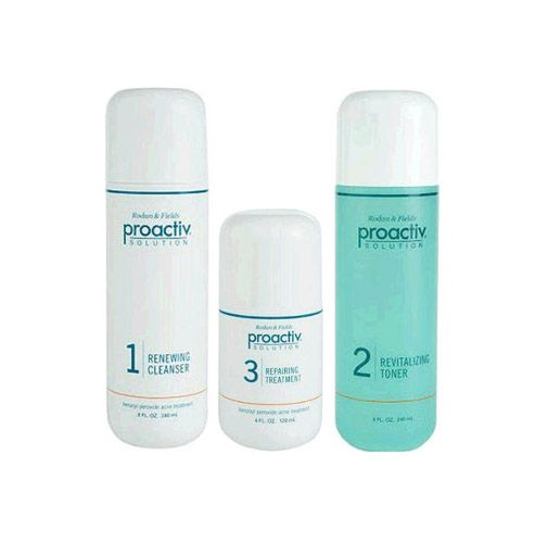 Birthday Gifts for Teenagers : Proactiv® Original 3-Step System Good ...
