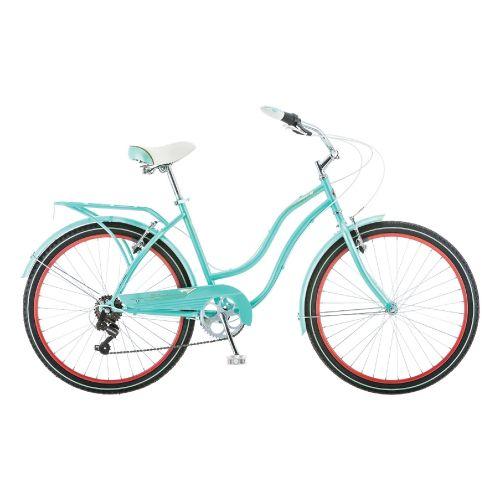 Retro style Schwinn Perla Cruiser Bike. The perfect ride for teens. makes a grea...