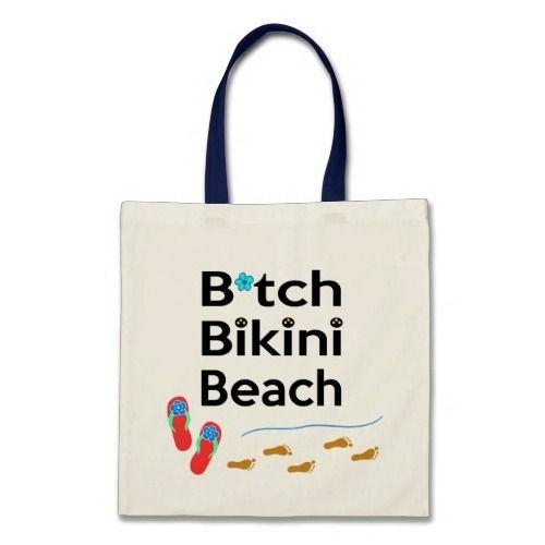 Bag bikini gift