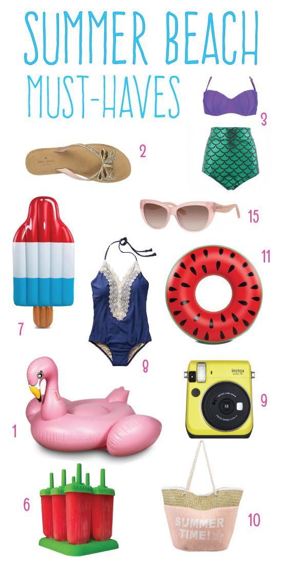 Birthday Gifts For Teenagers Summer Style Teen Girls