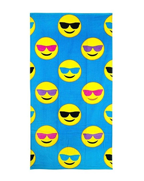 The Most Stylish Beach Towels of 2017 - A Little I've seen the trend of sheet ...