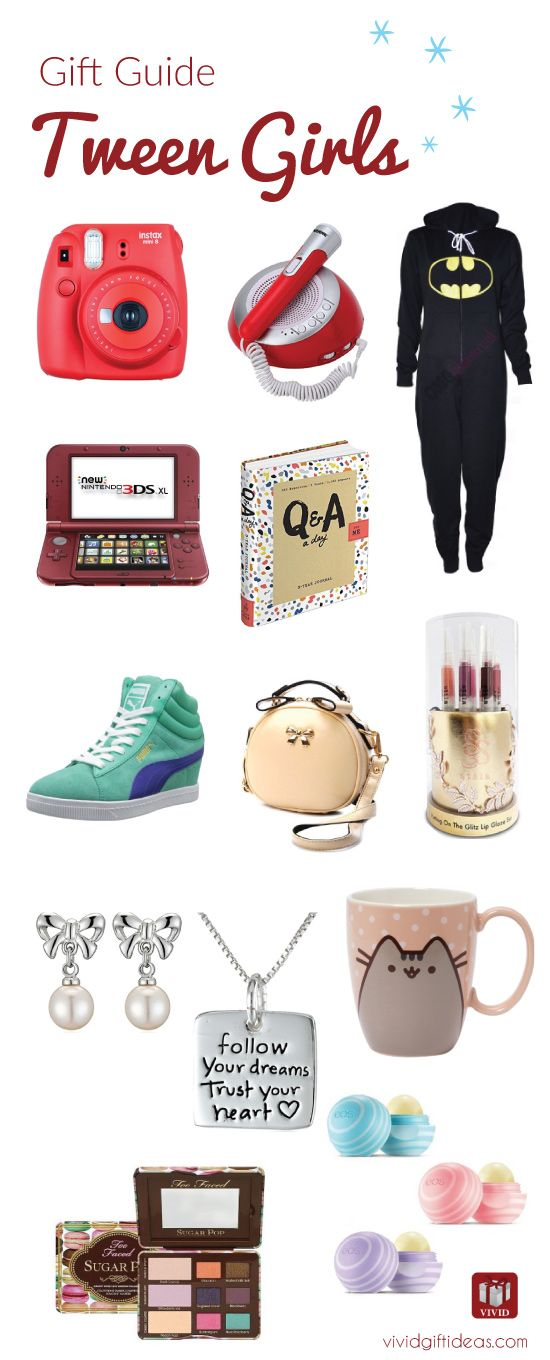 Birthday Gifts for Teenagers : Yes! These are what I want for ...