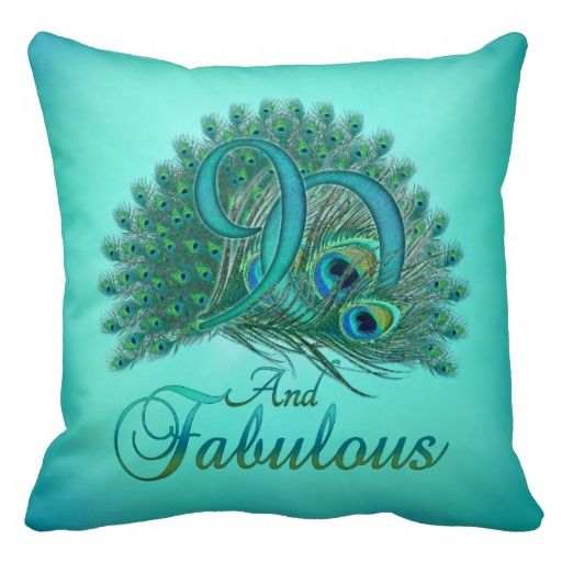 Birthday Gifts Ideas 90th Pillows