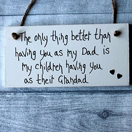 Birthday Gifts MadeAt94 Gift For Grandad Fathers Day And