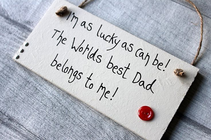 Birthday Gifts MadeAt94 For Dad From Son Daughter Plaque
