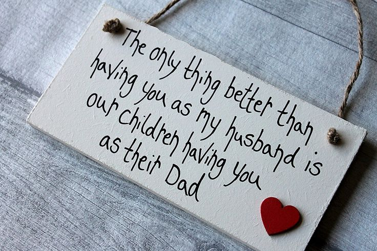 Birthday Gifts & Birthday Gifts : MadeAt94 Husband Gifts Fathers Day Plaque Sign ...