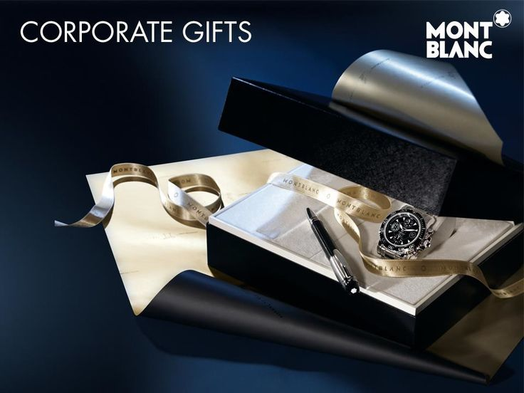 corporate gifts ideas montblanc corporate gifts south