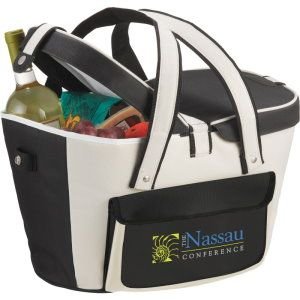 Picnic Basket Cooler Corporate Gifts