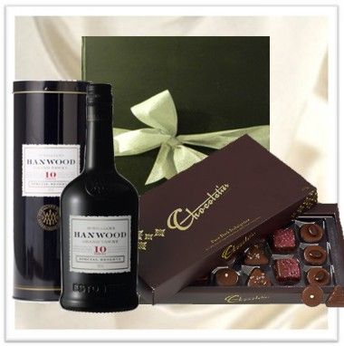 Port & Chocolates - Gift Baskets, Food Hampers and Corporate Gift Baskets, Gift ...