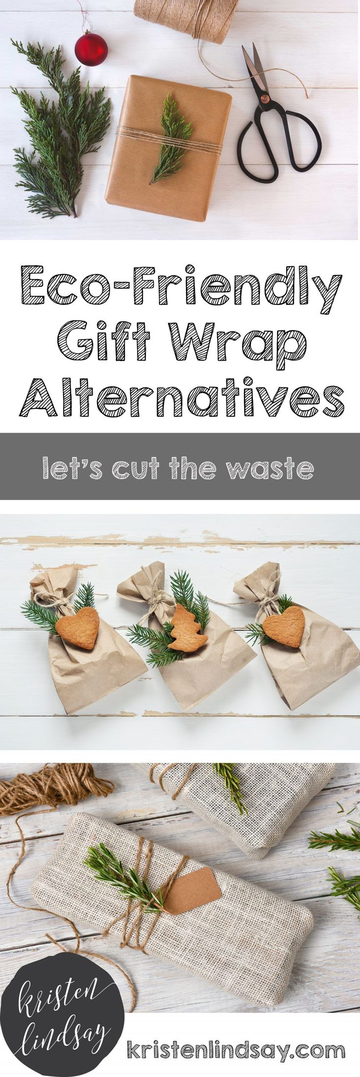 DIY Gift Wrapping Ideas : 6 Eco-Friendly Gift Wrap Alternatives ...