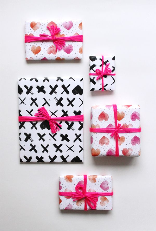 gifts wrapping ideas free download valentine s day wrapping paper