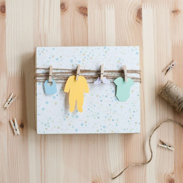 Diy gift wrapping ideas gift wrap baby shower anastasia diy gift wrapping ideas negle Gallery