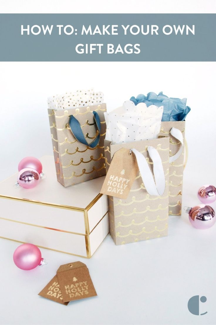 DIY Gift Wrapping Ideas : Gift-wrapping emergency? No problem! Learn ...