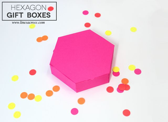 DIY Gift Wrapping Ideas  Homemade Gift Boxes Templates