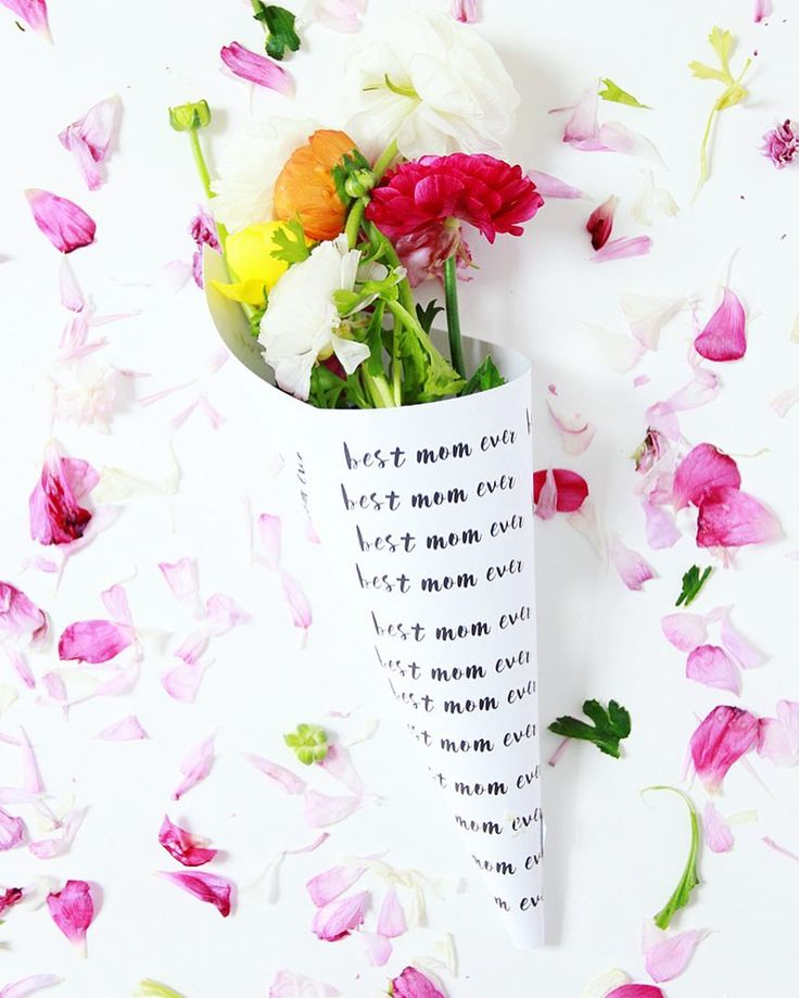 Diy gift wrapping ideas mothers day is sunday free printable diy gift wrapping ideas mightylinksfo