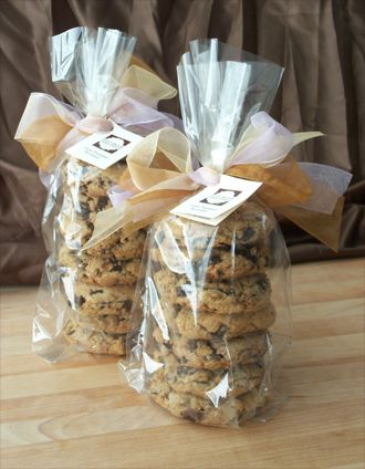 50 Ways to Package Holiday Cookies: Ideas & Inspiration for Wrapping Cookie Gift...