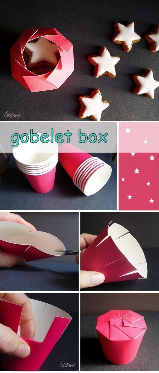 easy treat box