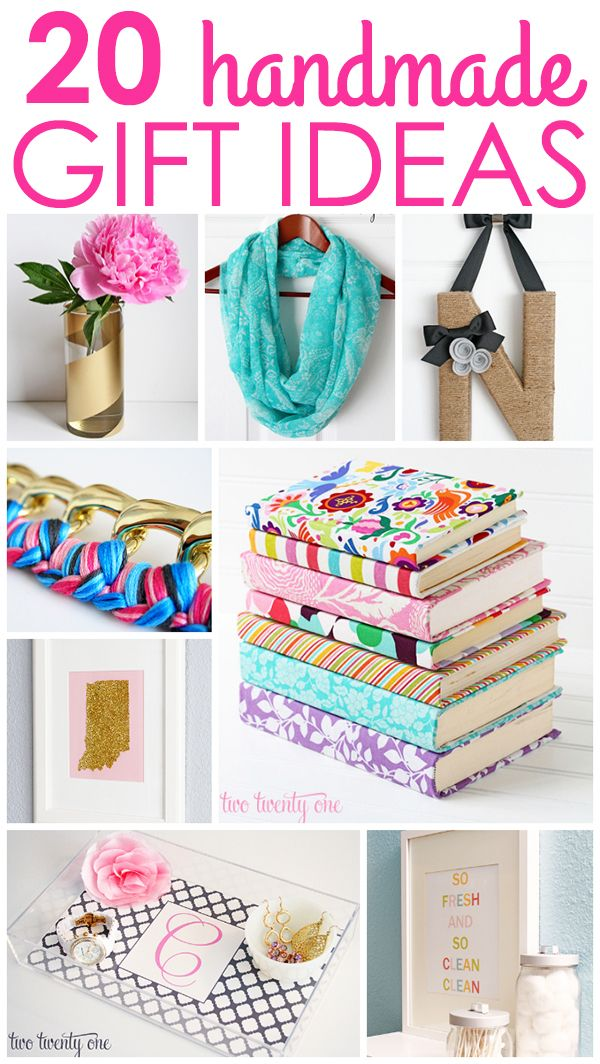 Diy Gifts And Wrap Great Inexpensive Handmade Gift Ideas