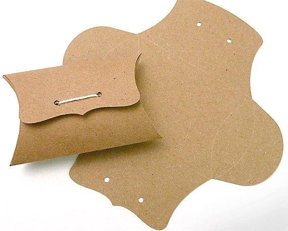 Коробочки без клея своими руками из бумаги 6