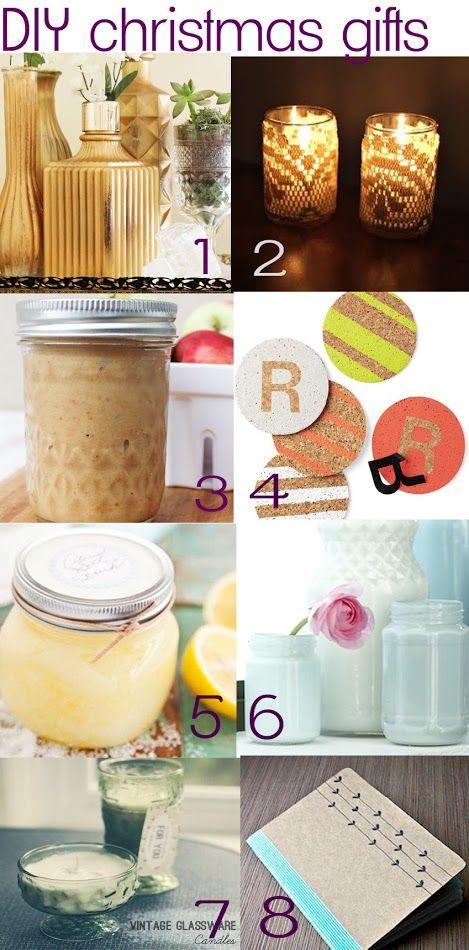 rouge & whimsy: DIY gift guide  mishtiart.blogspo... - follow me! :)