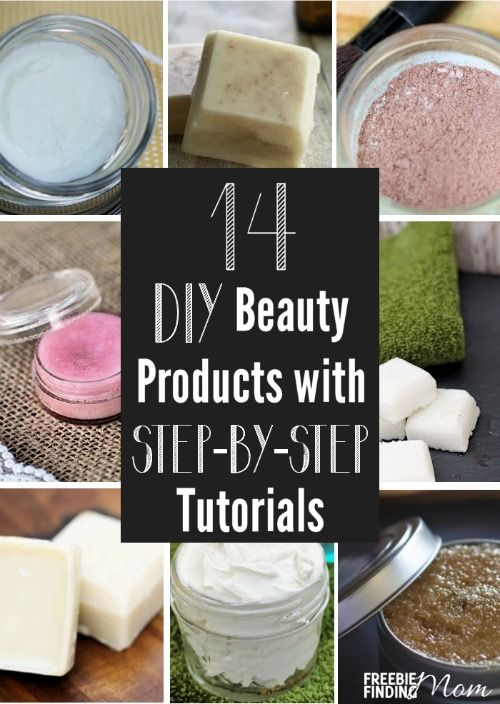 Are you tired of buying expensive beauty products?
