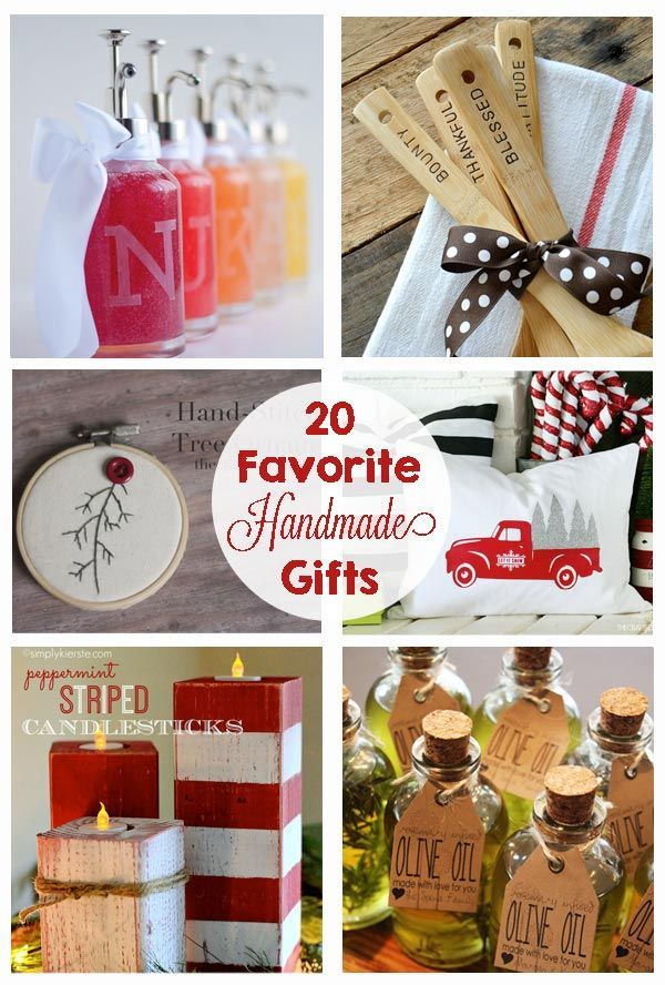diy gifts ideas 20 favorite handmade christmas gifts teacher