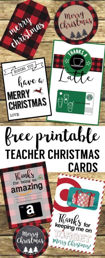 diy gifts 2018 2019 best teacher christmas