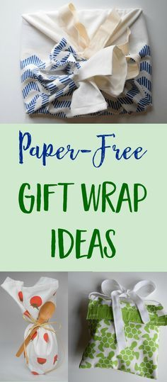 Diy gifts ideas creative gift wrapping ideas using reusable diy gifts 2018 2019 creative gift wrapping ideas using negle Image collections
