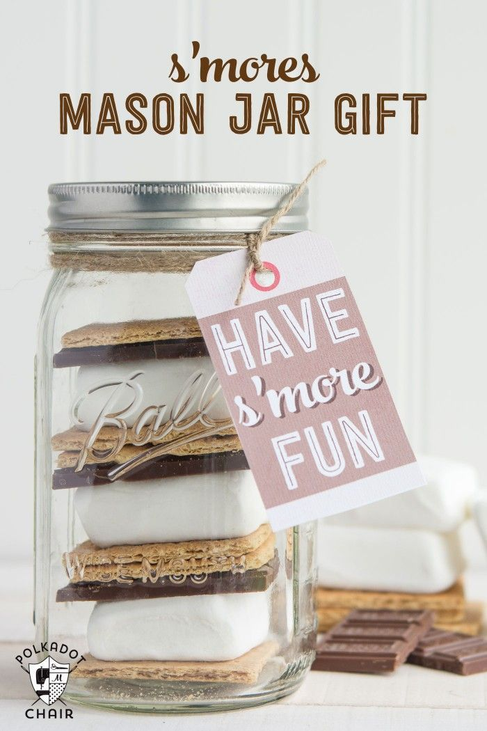 Diy Gift Ideas For Friends