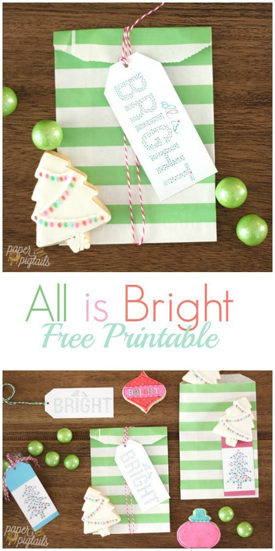 Gift cards for you gifts this year are here! May your DIY be a bright idea.