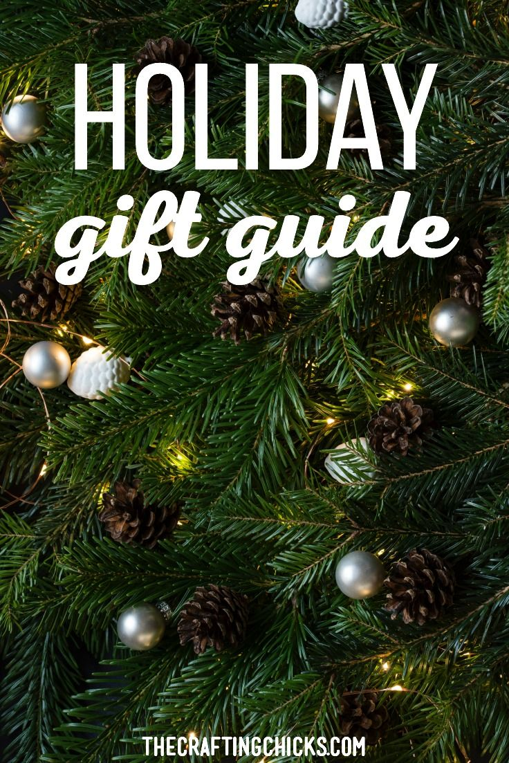 Holiday Gift Guide. The holiday season is almost here! To help you tackle your g...