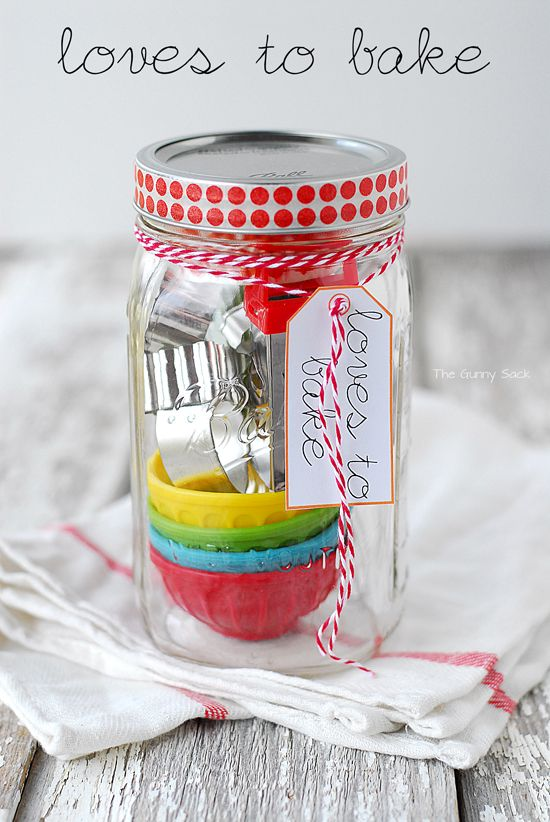 Diy gifts ideas loves to bake mason jar gift idea giftsdetective diy gifts 2018 2019 loves to bake mason jar solutioingenieria Gallery