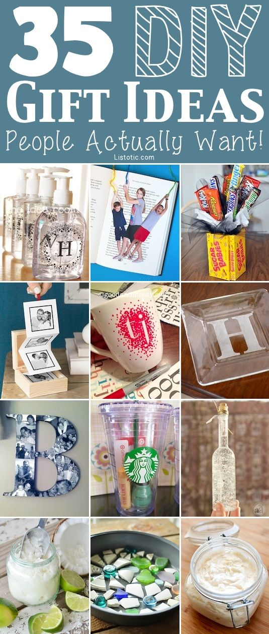 Diy gifts ideas some really easy diy gift ideas that for Diy gift ideas for women