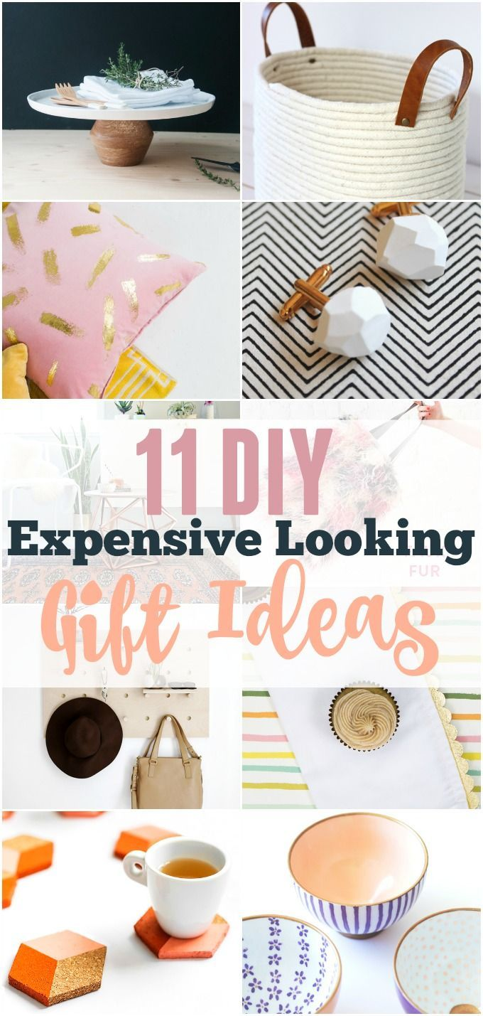DIY Gifts Ideas : Stumped about what to make your loved ones this ...