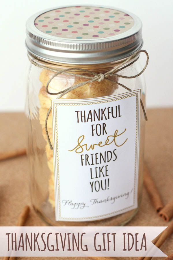 diy gifts ideas thankful for friends like you gift idea cute