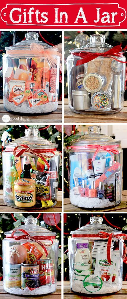 Diy gifts think outside the gift basket box a simple diy gifts 2018 2019 solutioingenieria Images