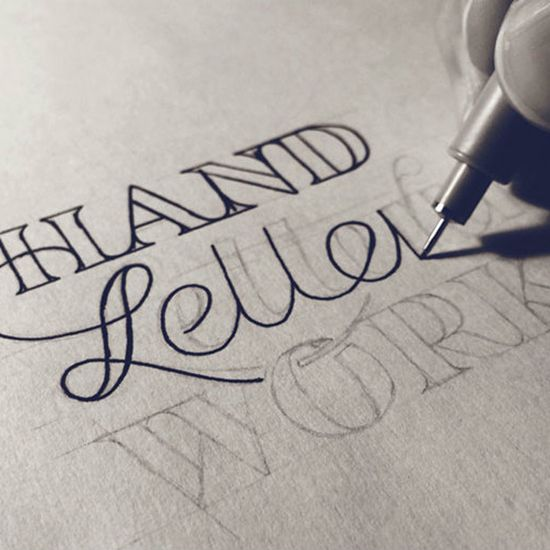 With these six calligraphy hacks, we're making calligraphy easier than ever ...