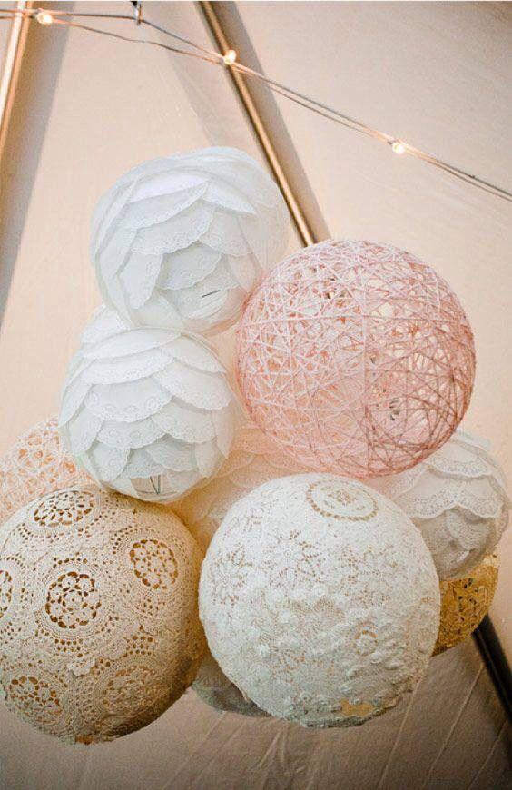 Best 25+ Diy wedding decorations ideas on Pinterest | Diy wedding ...