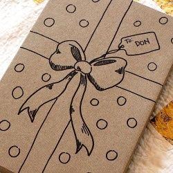 DIY Sharpie Gift