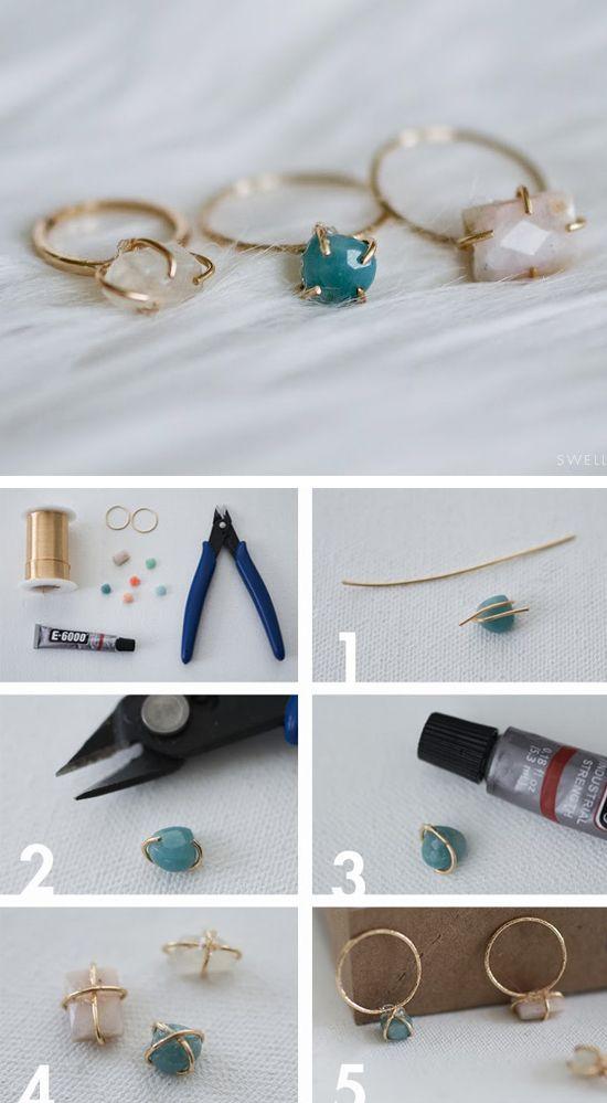 Best 25+ Diy jewelry ideas on Pinterest | Diy jewelry making ...