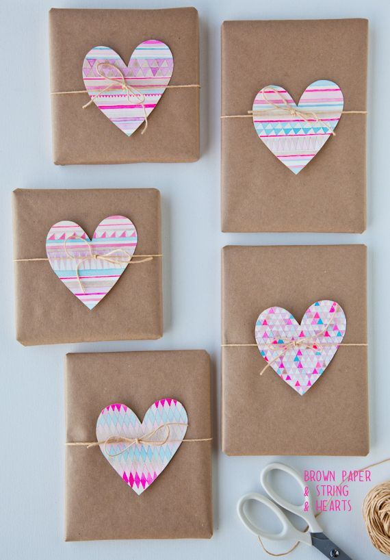 Gifts Wrapping Package Valentine S Gift Wrap Giftsdetective