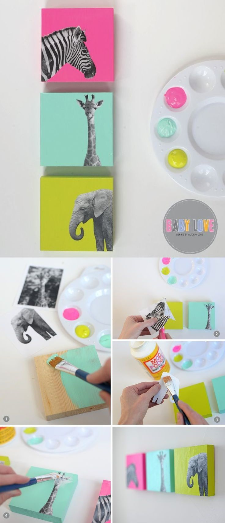 DIY Wrapping Gifts Inspiration