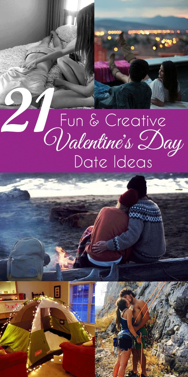 gifts for her 21 fun and creative valentine s day date ideas