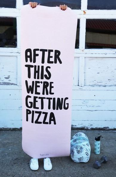 25 Things For People Obsessed With Pizza - Society19