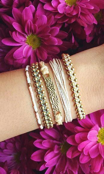 Bracelet goals ♥ ♥
