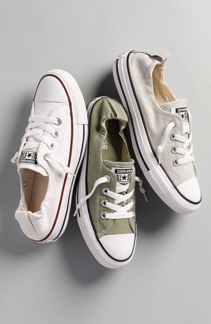 Chuck Taylor® 'Shoreline' Sneaker (Women)