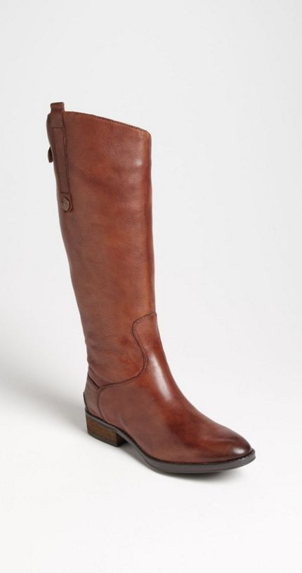 Classic Riding Boots? Yes, please! WARDROBE STAPLE #1